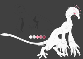 random creature adoptable (closed) by GOD-LIKES-ME