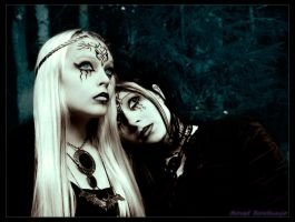 03 07 by Marek by LadyDeathDemon