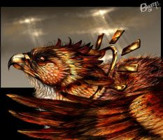 .:KARASU:. by Holy-pea