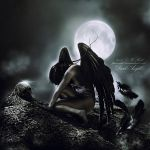 Dark Angel by peroni68