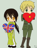 Heart Pillows- EngNam by ultimateanime12