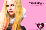Avril TBDT Wall Paper by brittXblc