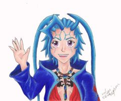Seymour is the best by HoorayForSeymour
