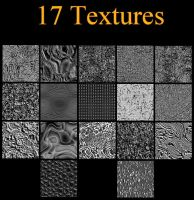 Texture Set 3 by FranEll3
