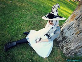 .:Majo Lolita::Potions And Spells:. by xXChiharuDawnXx