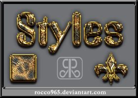 Styles 1343 by Rocco 965 by Rocco965