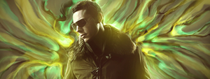 Smudge Tiesto by AcCreed