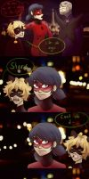 The STARS!! by PeruGirl199