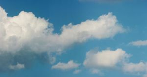 Cloud Panorama 5 by sd-stock