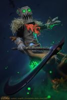 League of Legends. Fiddlesticks. 1 by aKami777