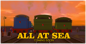 All At Sea Promo by DarthAssassin