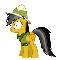 Daring-Do 39 by DrumblastingQuilava