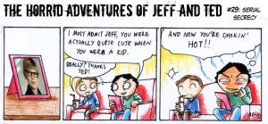 Adventures of Jeff n Ted pt29 by Seal-of-Metatron