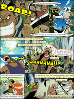 One Piece: Grand Line 3.5-316 by DragonTrainer13