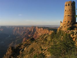 The Canyon by AnimenT