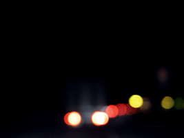 city lights. by awfultosee