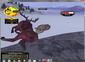 WolfQuest 10 by Robyny96