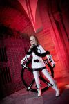 Drakengard 3 Cosplay - Lady One by AtunaCosplay