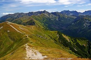 Tatra Mountains 12 by CitizenFresh