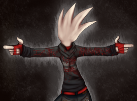 I'm The King of The World by BrutalDyingBreed