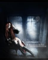 The Hunger by michelle--renee