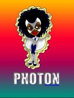 BURGOS' BRATZ PHOTON by DeadDog2007