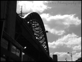 The Bridges One. by KateChuter