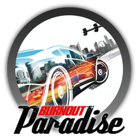 Burnout Paradise - Icon by Blagoicons