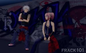 Winning Entry - frack101 by kakaXsaku-club