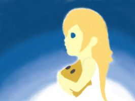 Rosalina's Story Book by WhizzPop