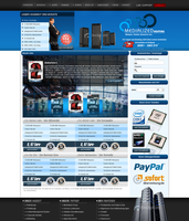 Medialized Webhosting by WebMedia123