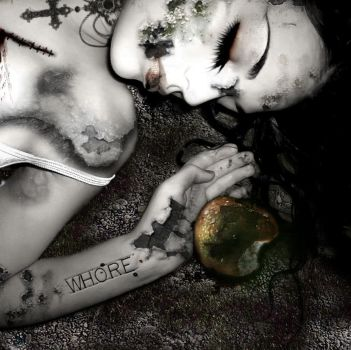 Left to Rot by Suicide-StockManips