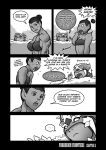 Forbidden Frontiers 73 Chapter 5 end. by Pokkuti