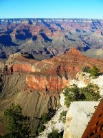 grand canyon by HappyStarfish85