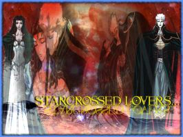 Starcrossed: Charlotte+Meier by PatriciaTepes