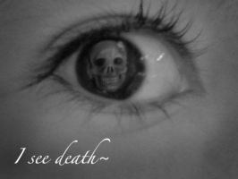 i see death by my-darkness