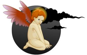 The cherub that ate my SOUL