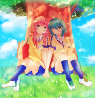 With You by Asa-tan