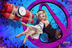 2Borderlands by JustMoolti