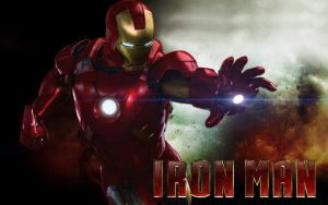 Iron Man 01 by DesignsByTopher