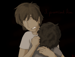 I Promised Him by HillDust124