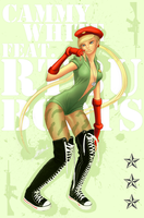 2009 Ultra Boots Cammy by n0-name
