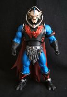 MOTUC Filmation Hordak 2 by masterenglish