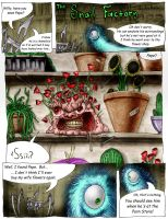 Snail Factory 6 by AriBach