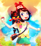 Pokemon by dntGoher