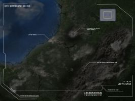 RTS: UNSC Weather Satellite by HWPD
