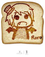 Roro Toast! by Roro-Romania