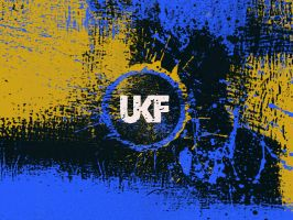 UKF by proudaussie36d