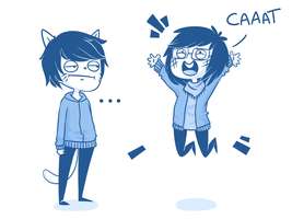 Cats by WTFmoments