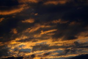 Fire in the Sky - stock - 004 by egypt04